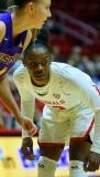 Gallery NCAA Women's Basketball: Ball State 84 vs Lipscomb 46, Worthen Arena, Muncie IN, November 15, 2017