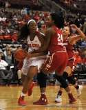 Gallery NCAA Women's Basketball: OSU 70 vs Wisconsin 61