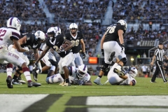 Gallery NCAA: Central Florida 25 vs. South Carolina 28