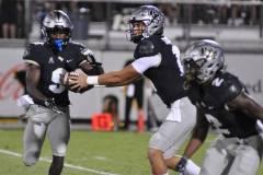 Gallery NCAA: Central Florida 41 vs ECU 28