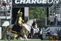 GALLERY NCAA: CENTRAL FLORIDA 44 VS HOUSTON 29