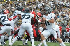 GALLERY NCAA: CENTRAL FLORIDA 44 VS HOUSTON 29