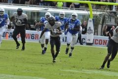Gallery NCAA Central Florida 62 vs. Memphis 55