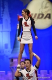 Gallery NCAA Cheerleading: 2018 UCA College Cheerleading Championships - Div1A Finals
