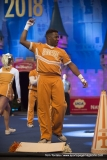Gallery NCAA Cheerleading: 2018 UCA College Cheerleading Championships - Div1A Semi Finals