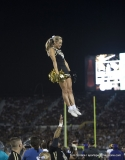 Gallery NCAA Cheerleading: Gameday with the Central Florida Knights Cheerleading Team