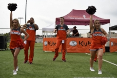 VT-CL-010Gallery NCAA Cheerleading: Gameday with the Virginia Tech Hokies Cheerleading Team