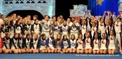 Gallery NCAA Cheerleading: UCA College Championships - Awards - All Girl and Coed