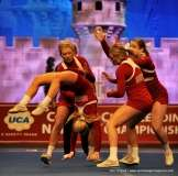 Gallery NCAA Cheerleading: UCA College Championships – Finals – Division 1A – All Girl and Coed