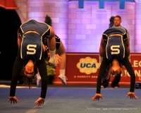 Gallery NCAA Cheerleading: UCA College Championships – Finals – Non Division 1A – All Girl and Coed