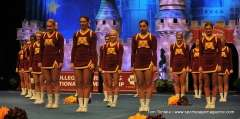 Gallery NCAA Cheerleading: UCA College Championships – Semi Finals – Division 1A – All Girl and Coed
