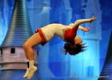Gallery NCAA Cheerleading: UCA College Championships – Semi Finals – Non Division 1A – All Girl and Coed