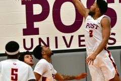 Gallery NCAA DII Men's Basketball - Post 91 vs. Univ. of the Sciences 77 - Photo # (100)