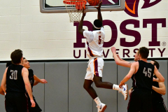Gallery NCAA DII Men's Basketball - Post 91 vs. Univ. of the Sciences 77 - Photo # (103)