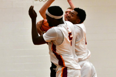 Gallery NCAA DII Men's Basketball - Post 91 vs. Univ. of the Sciences 77 - Photo # (105)