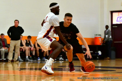 Gallery NCAA DII Men's Basketball - Post 91 vs. Univ. of the Sciences 77 - Photo # (109)