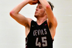 Gallery NCAA DII Men's Basketball - Post 91 vs. Univ. of the Sciences 77 - Photo # (110)