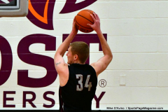 Gallery NCAA DII Men's Basketball - Post 91 vs. Univ. of the Sciences 77 - Photo # (116)