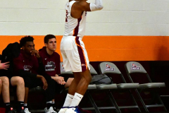 Gallery NCAA DII Men's Basketball - Post 91 vs. Univ. of the Sciences 77 - Photo # (121)