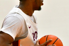 Gallery NCAA DII Men's Basketball - Post 91 vs. Univ. of the Sciences 77 - Photo # (125)