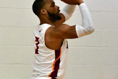Gallery NCAA DII Men's Basketball - Post 91 vs. Univ. of the Sciences 77 - Photo # (126)