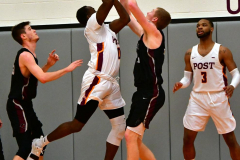 Gallery NCAA DII Men's Basketball - Post 91 vs. Univ. of the Sciences 77 - Photo # (134)