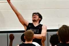 Gallery NCAA DII Men's Basketball - Post 91 vs. Univ. of the Sciences 77 - Photo # (14)