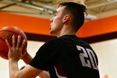 Gallery NCAA DII Men's Basketball - Post 91 vs. Univ. of the Sciences 77 - Photo # (140)
