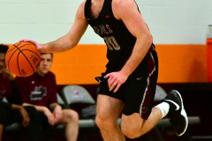 Gallery NCAA DII Men's Basketball - Post 91 vs. Univ. of the Sciences 77 - Photo # (142)