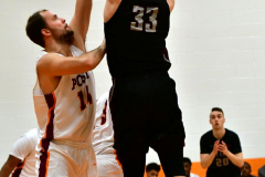 Gallery NCAA DII Men's Basketball - Post 91 vs. Univ. of the Sciences 77 - Photo # (143)