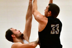 Gallery NCAA DII Men's Basketball - Post 91 vs. Univ. of the Sciences 77 - Photo # (144)
