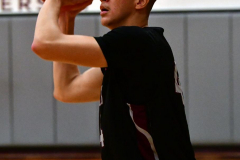 Gallery NCAA DII Men's Basketball - Post 91 vs. Univ. of the Sciences 77 - Photo # (149)