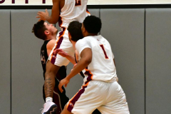 Gallery NCAA DII Men's Basketball - Post 91 vs. Univ. of the Sciences 77 - Photo # (156)