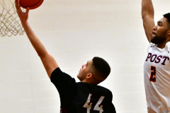 Gallery NCAA DII Men's Basketball - Post 91 vs. Univ. of the Sciences 77 - Photo # (158)