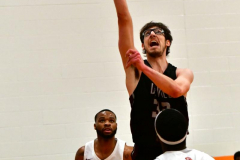 Gallery NCAA DII Men's Basketball - Post 91 vs. Univ. of the Sciences 77 - Photo # (163)