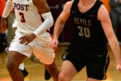 Gallery NCAA DII Men's Basketball - Post 91 vs. Univ. of the Sciences 77 - Photo # (169)