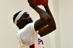 Gallery NCAA DII Men's Basketball - Post 91 vs. Univ. of the Sciences 77 - Photo # (17)
