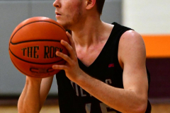 Gallery NCAA DII Men's Basketball - Post 91 vs. Univ. of the Sciences 77 - Photo # (172)