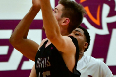 Gallery NCAA DII Men's Basketball - Post 91 vs. Univ. of the Sciences 77 - Photo # (173)