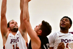 Gallery NCAA DII Men's Basketball - Post 91 vs. Univ. of the Sciences 77 - Photo # (175)