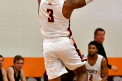 Gallery NCAA DII Men's Basketball - Post 91 vs. Univ. of the Sciences 77 - Photo # (176)