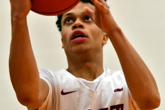 Gallery NCAA DII Men's Basketball - Post 91 vs. Univ. of the Sciences 77 - Photo # (178)