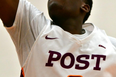 Gallery NCAA DII Men's Basketball - Post 91 vs. Univ. of the Sciences 77 - Photo # (180)