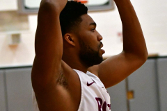Gallery NCAA DII Men's Basketball - Post 91 vs. Univ. of the Sciences 77 - Photo # (26)
