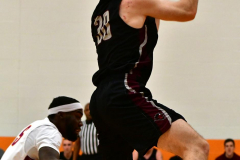 Gallery NCAA DII Men's Basketball - Post 91 vs. Univ. of the Sciences 77 - Photo # (38)