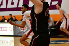 Gallery NCAA DII Men's Basketball - Post 91 vs. Univ. of the Sciences 77 - Photo # (45)