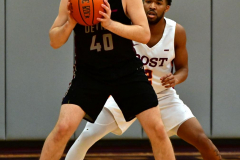 Gallery NCAA DII Men's Basketball - Post 91 vs. Univ. of the Sciences 77 - Photo # (47)