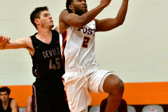 Gallery NCAA DII Men's Basketball - Post 91 vs. Univ. of the Sciences 77 - Photo # (51)