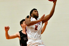 Gallery NCAA DII Men's Basketball - Post 91 vs. Univ. of the Sciences 77 - Photo # (52)