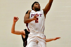 Gallery NCAA DII Men's Basketball - Post 91 vs. Univ. of the Sciences 77 - Photo # (53)